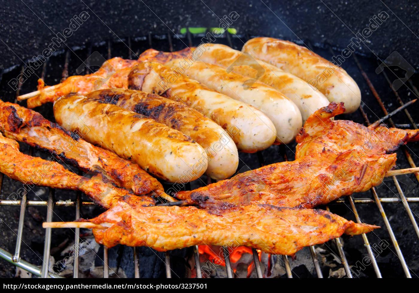 barbecue, bratwurst, -, barbecue, bratwurst, 09 - 3237501
