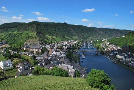 cochem, on, the, mosel, (germany) - 3242641