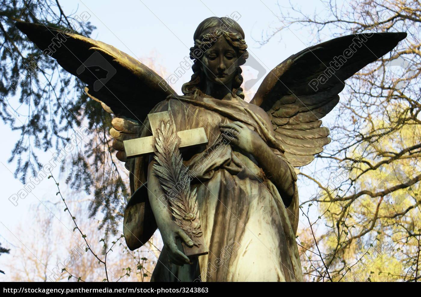 mourner, engel - 3243863