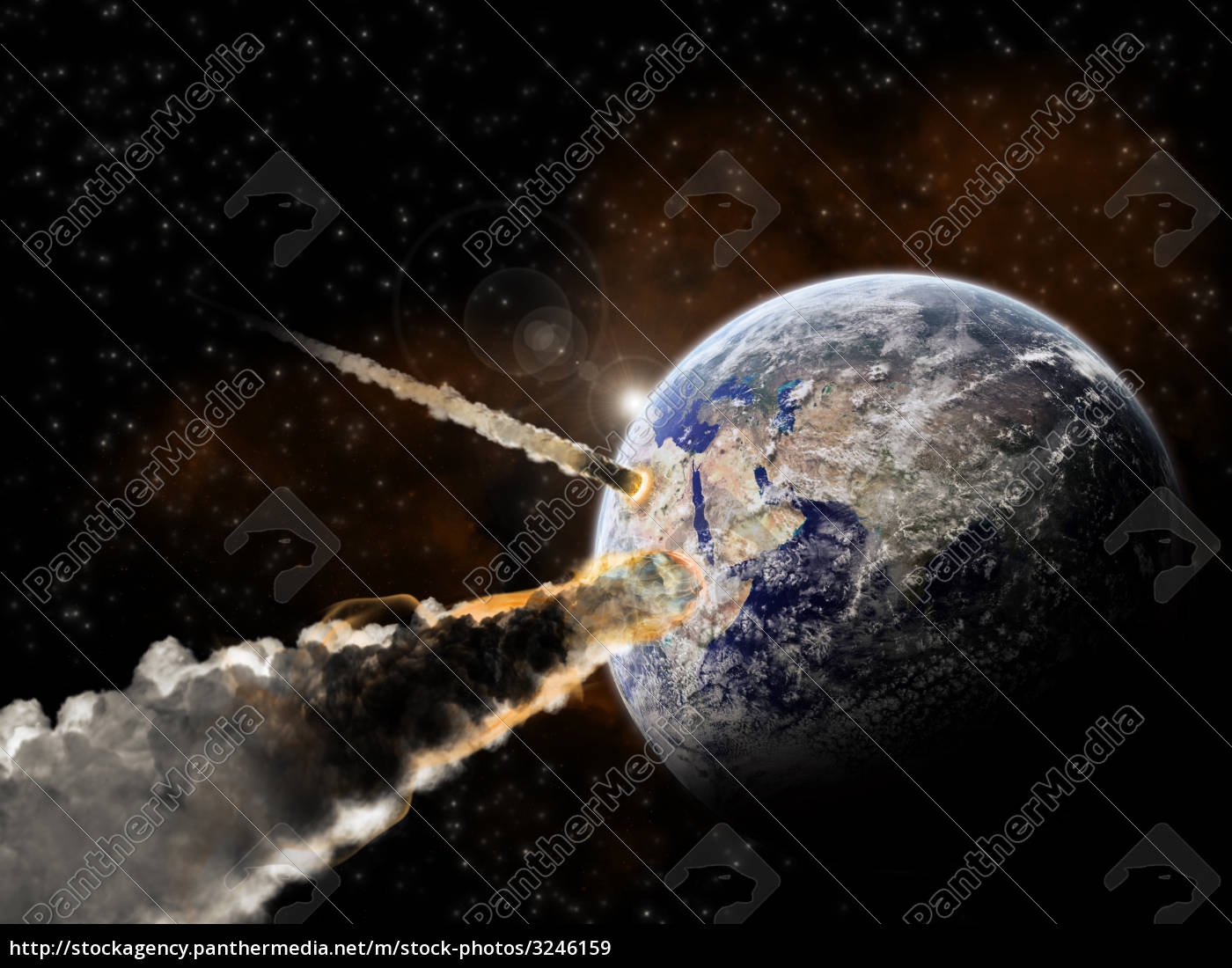earth, apocalypse, armageddon - 3246159