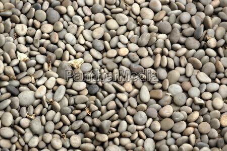round, peeble, stones, background - 3246539