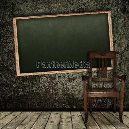 vintage, classroom - 3250797