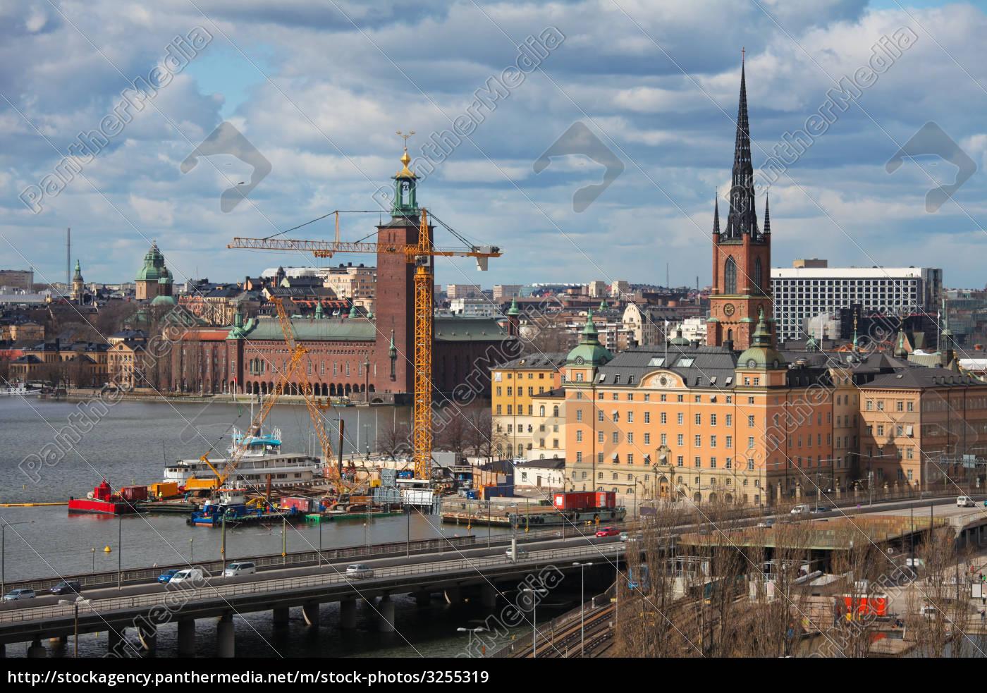 stockholm - 3255319
