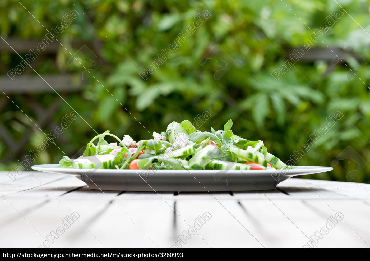 salad, fresh, healthy - 3260993