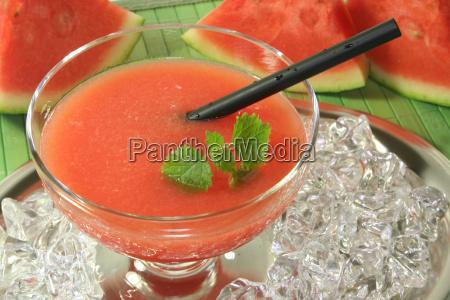 melon, smoothie - 3263311