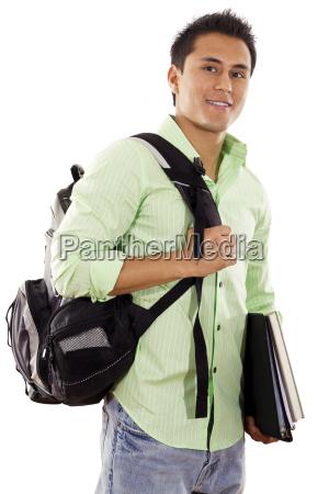 college, student - 3264421