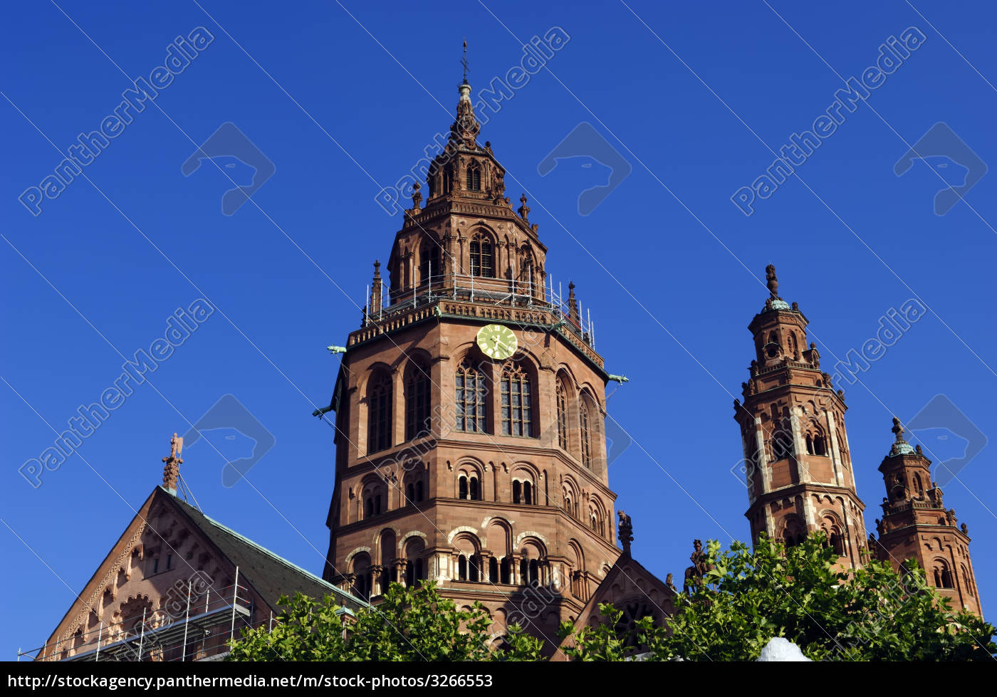 tower, religion, church, cathedral, germany, german federal republic - 3266553