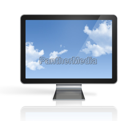 3d, television, screen - 3270037