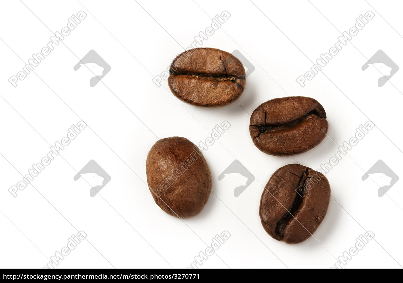 coffee, beans, in, circle - 3270771