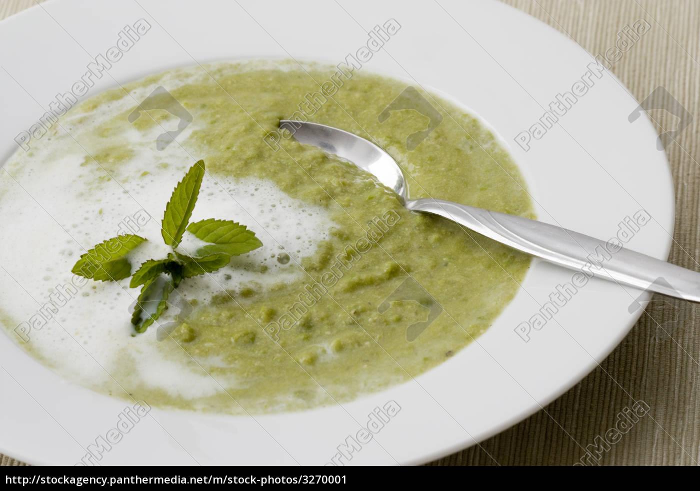 pea, soup - 3270001