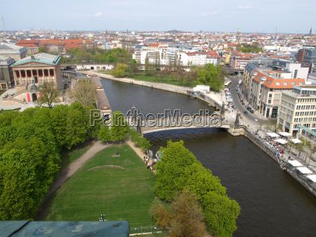 berlin, , spree, river - 3272539