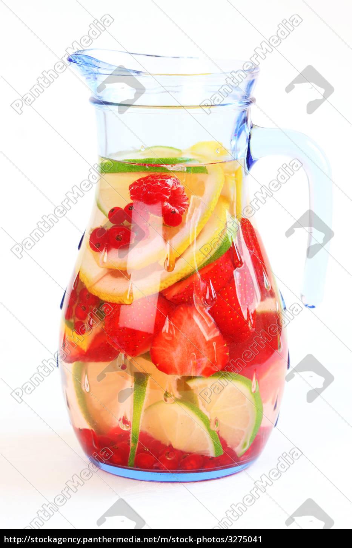 refreshing, summer, ice, tea - 3275041