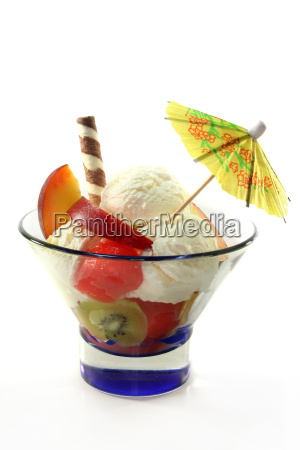 früchteeisbecher - 3276807