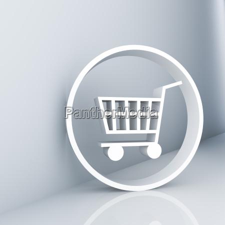 shopping, cart, icon - 3278283