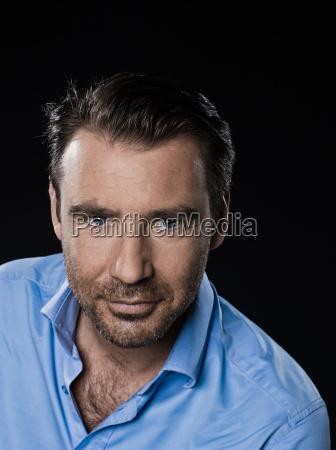 man, portrait, smiling - 3281587