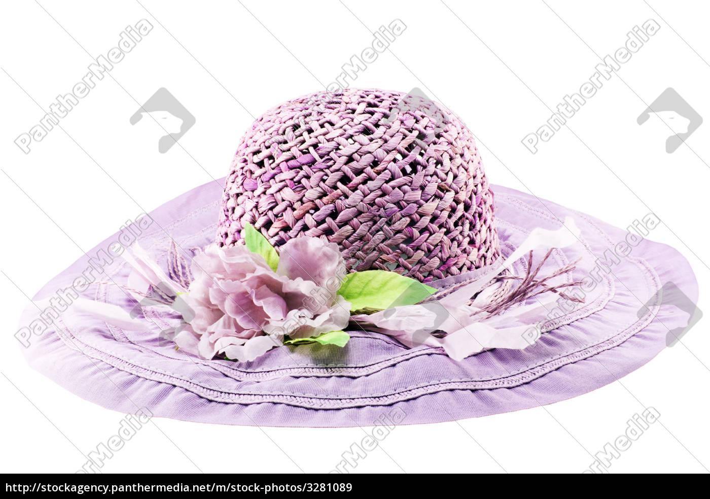 purple, hat - 3281089