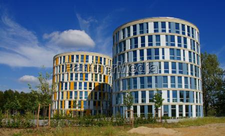 casas moderno arranha ceus estilo de