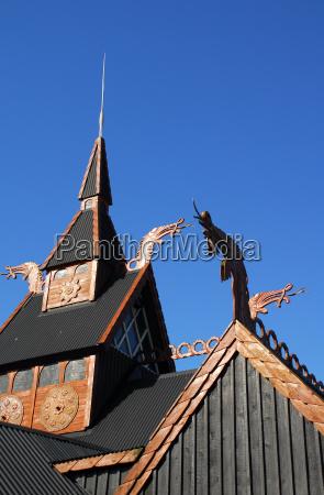 the viking house in hafnarfjoerdur