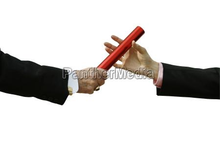 baton business succession