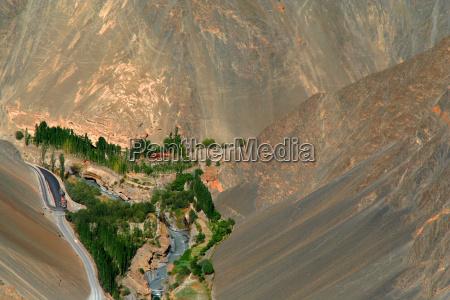 oasis in ladakh