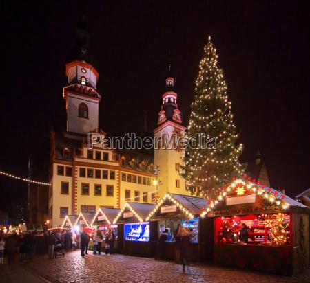 chemnitz weihnachtsmarkt chemnitz christmas market