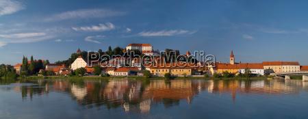 oldest city in slovenia city ptuj