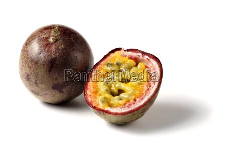 maracuja passion fruit