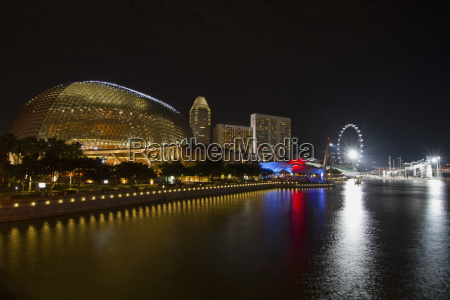 theatres by bay singapore