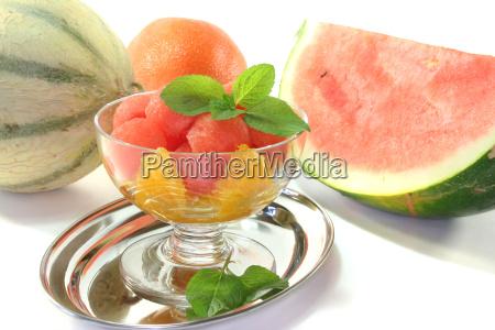 orange vitamins vitamines fruit melon fruit