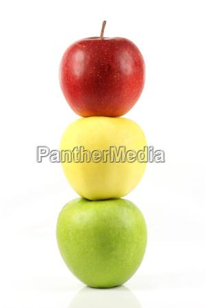 apple traffic light