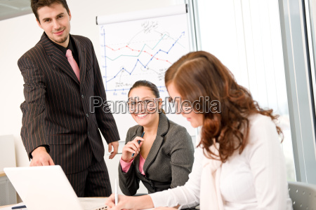 business meeting group of people