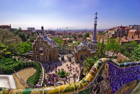 views, of, barcelona - 3915225