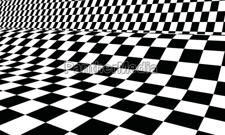 3d racing flag background 03