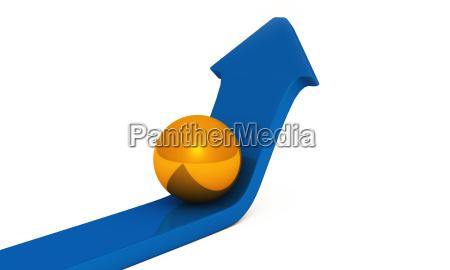3d conversion maximize blue orange