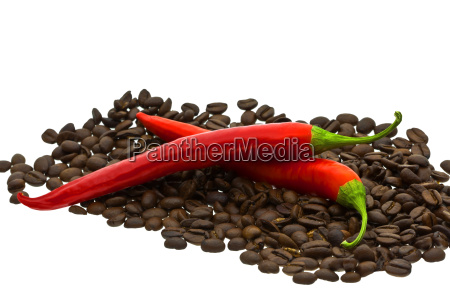 coffee and chili