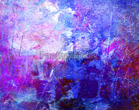textures painting