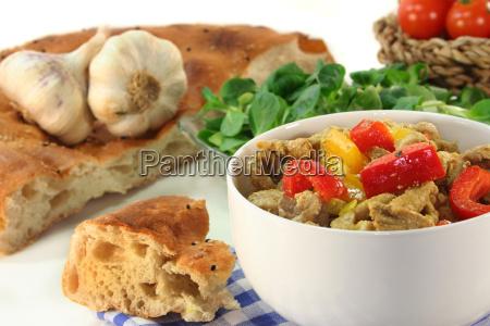 meat pan