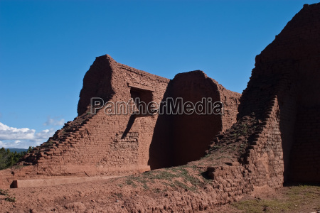 pecos national historical park is a
