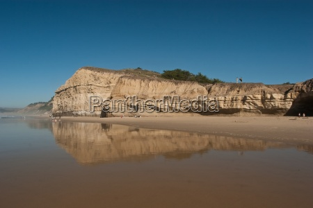 san gregorio state beach is a
