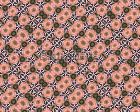 million prying eyes motif background