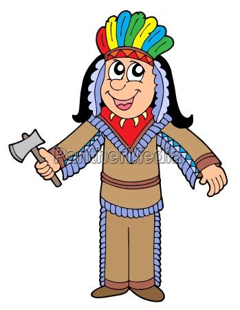 cute apache