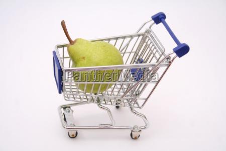 pear in the dare