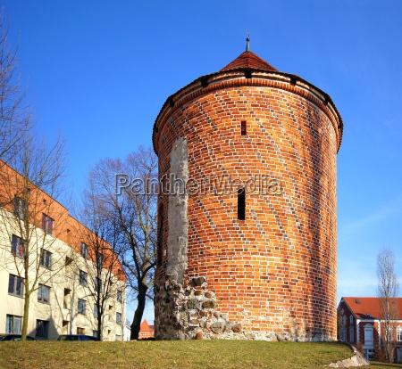 powder tower defense tower