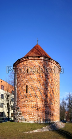 powder tower tower stendal