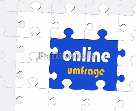 online survey concept research