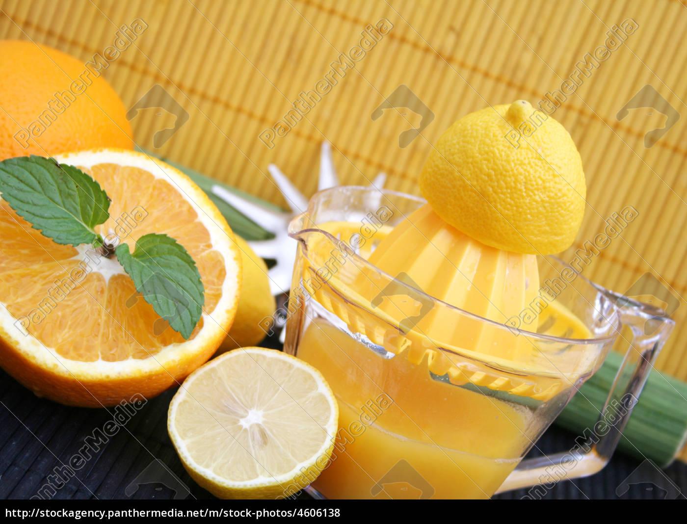 squeeze, juice - 4606138