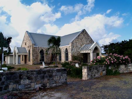 st johns anglican church in antigua