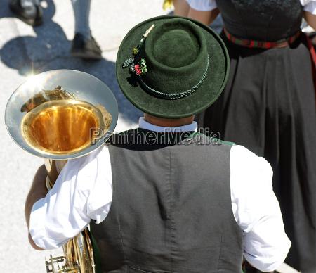 tradition bavaria