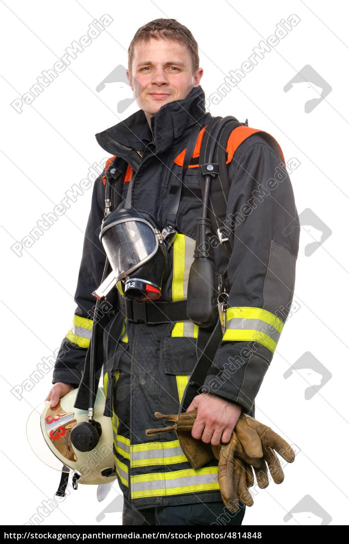 firefighter - 4814848