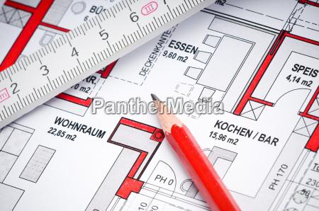 plan eigenheim